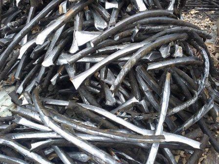 Прием лома черного металла в воронеже принимаем металлолом в Вождь Пролетариата